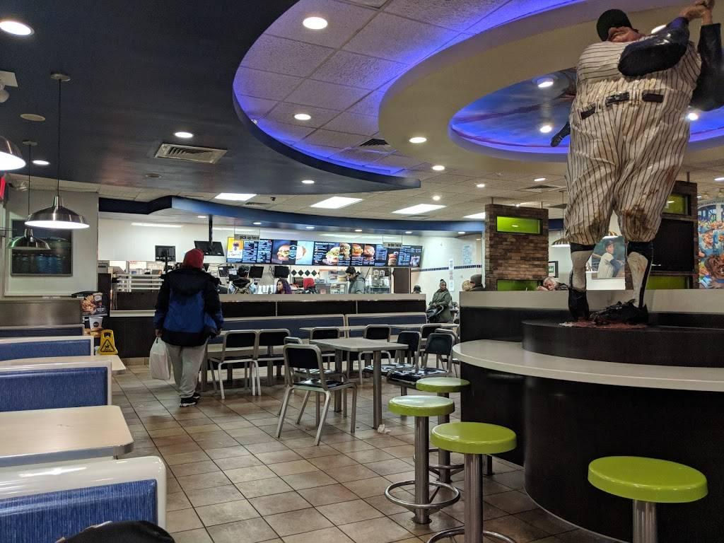 McDonalds   cafe   51-67 E 161st St, Bronx, NY 10451, USA   7185901990 OR +1 718-590-1990