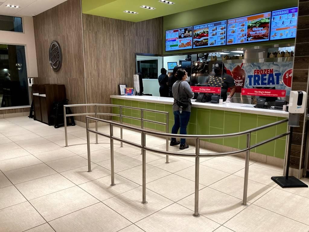 Burger King | restaurant | 856 Poplar Rd, Newnan, GA 30265, USA | 8663942493 OR +1 866-394-2493