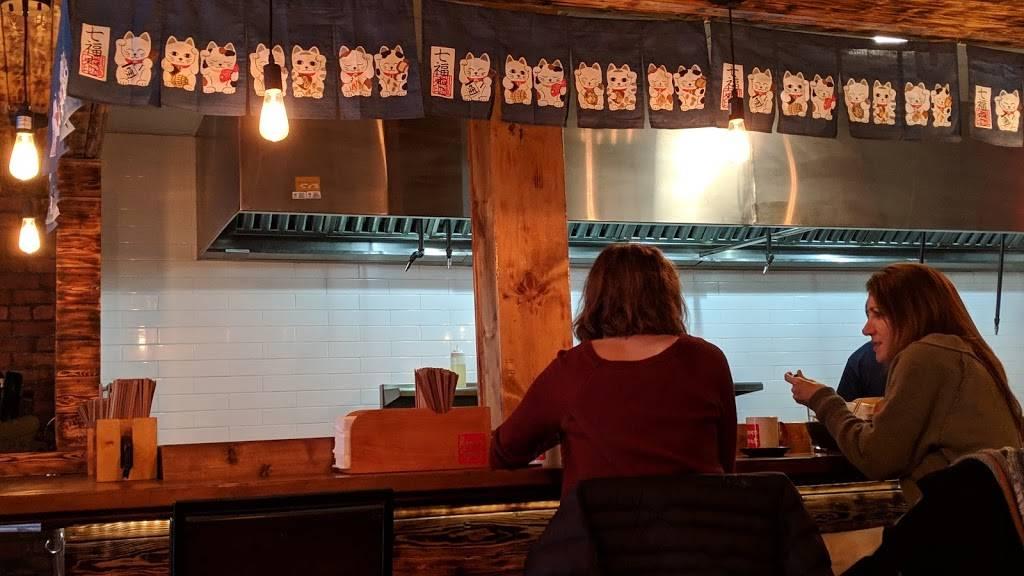 Ramen Spot | restaurant | 760 Manhattan Ave, Brooklyn, NY 11222, USA | 7188092527 OR +1 718-809-2527