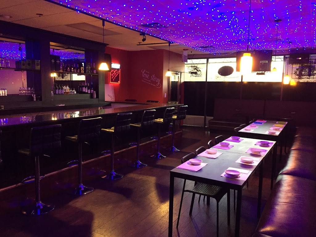 Hal Mae Bo Ssam   restaurant   9412 Waukegan Rd, Morton Grove, IL 60053, USA   8474701914 OR +1 847-470-1914