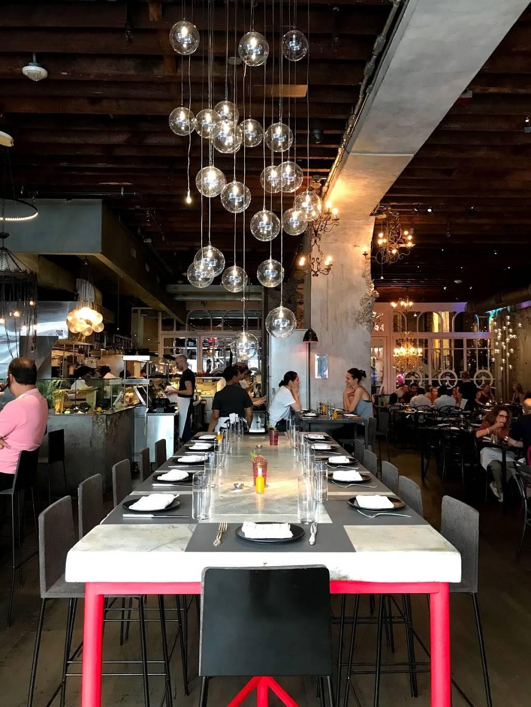 ABC Cocina | restaurant | 38 E 19th St, New York, NY 10003, USA | 2126772233 OR +1 212-677-2233
