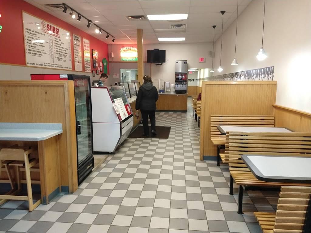 Jersey Giant Submarines | restaurant | 13157 Schavey Rd, Dewitt, MI 48820, USA | 5176695452 OR +1 517-669-5452