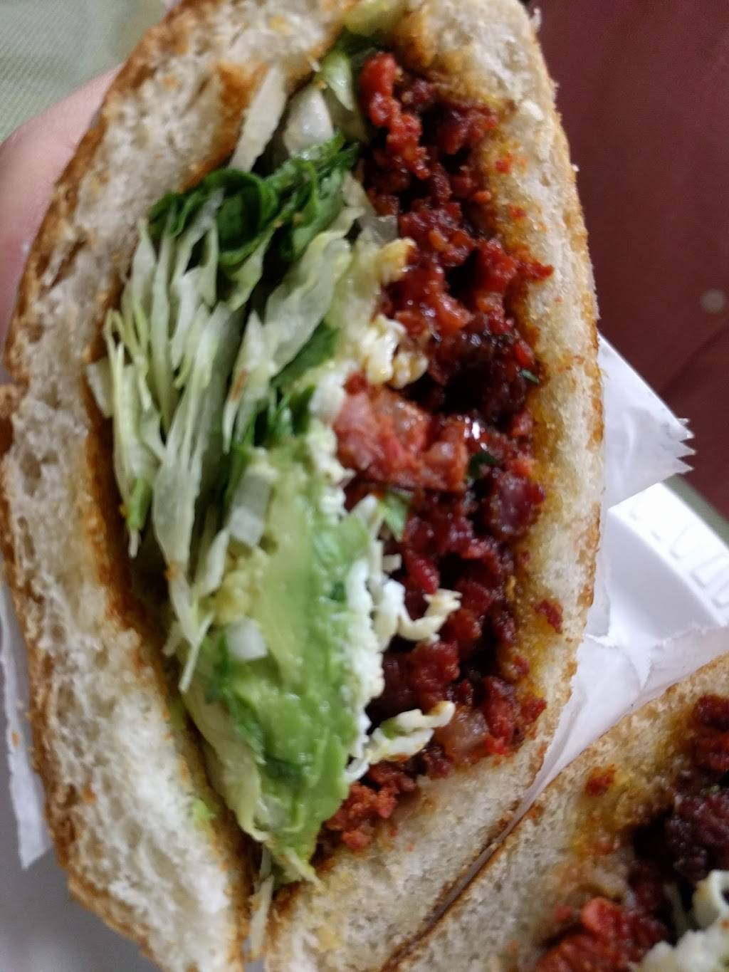 El Don Taqueria & Grocery   restaurant   53-24 Roosevelt Ave, Woodside, NY 11377, USA   9177450288 OR +1 917-745-0288