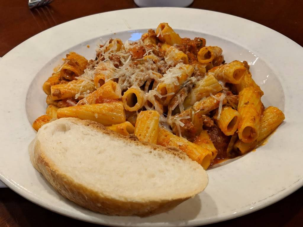The Pasta Bowl - Lincoln Park | meal delivery | 2434 N Clark St, Chicago, IL 60614, USA | 7735252695 OR +1 773-525-2695