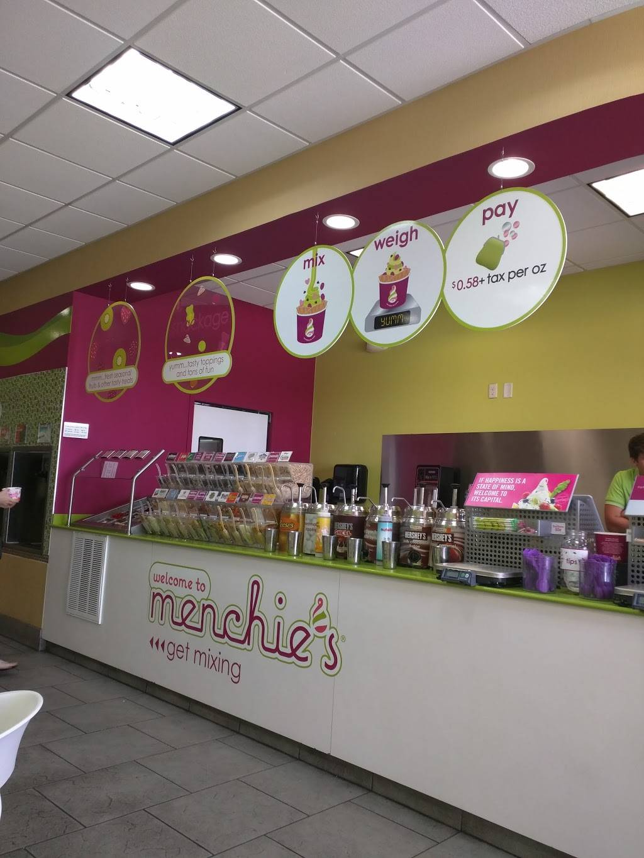 Menchies Frozen Yogurt   bakery   794 E Lake Rd S, Palm Harbor, FL 34685, USA   7277857768 OR +1 727-785-7768