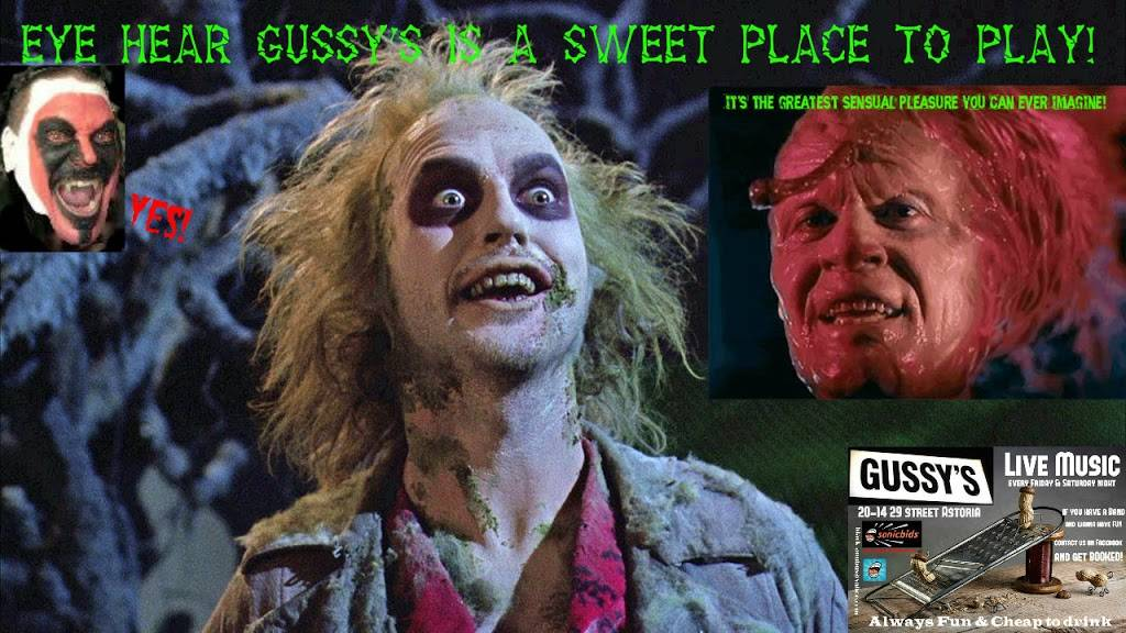 Gussys Bar & Grille | restaurant | 20-14 29th St, Queens, NY 11105, USA | 9172611494 OR +1 917-261-1494