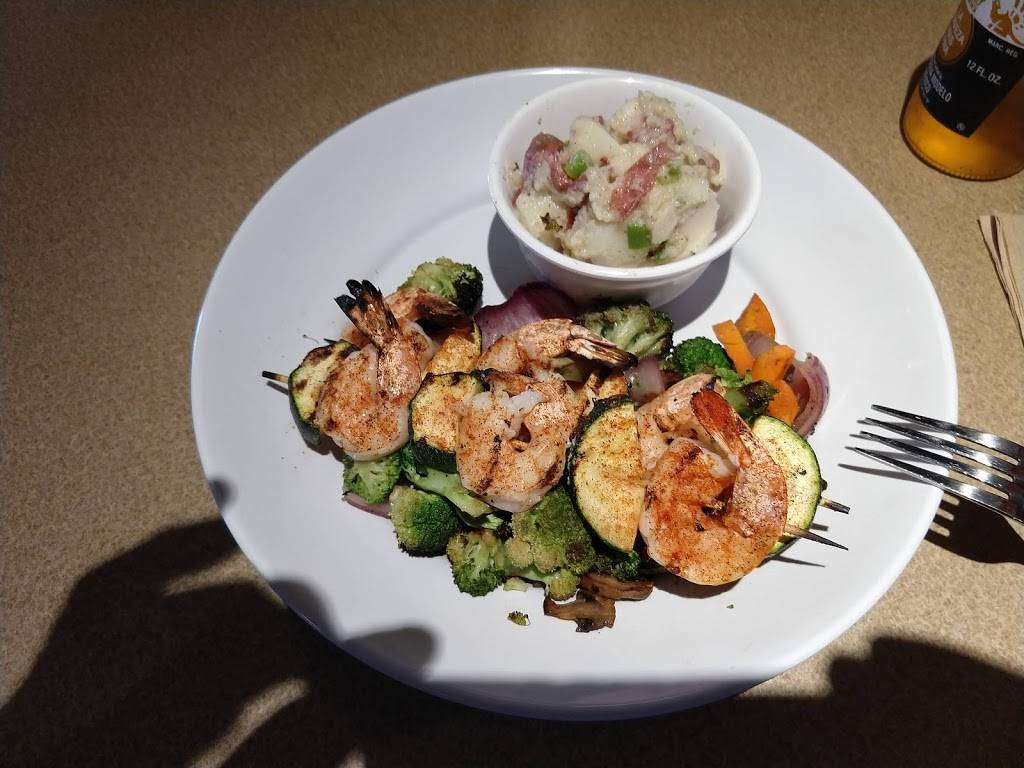 Zoes Kitchen Restaurant 5779 San Felipe Houston Tx