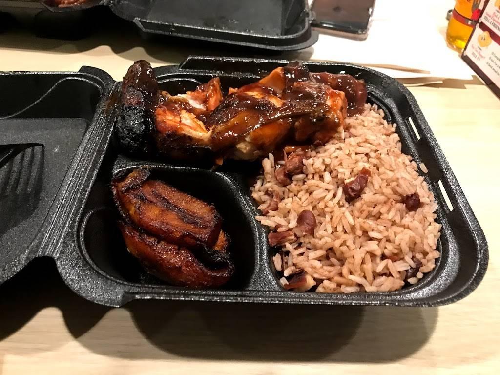 Fiery Irie Jamaican Restaurant   restaurant   100 S Flamingo Rd, Pembroke Pines, FL 33027, USA   9545004743 OR +1 954-500-4743