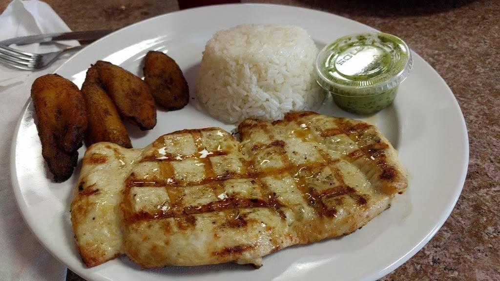 La Estancia De Luisa   restaurant   5270 Babcock St NE #28, Palm Bay, FL 32905, USA   3219845170 OR +1 321-984-5170