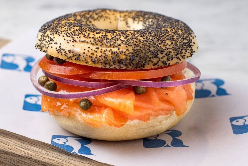 Russ & Daughters at the Jewish Museum | bakery | 1109 5th Ave, New York, NY 10128, USA | 21247548803 OR +1 212-475-4880 ext. 3