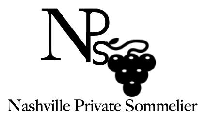 Nashville Private Sommelier | restaurant | 2820 Hazelwood Dr, Nashville, TN 37212, USA
