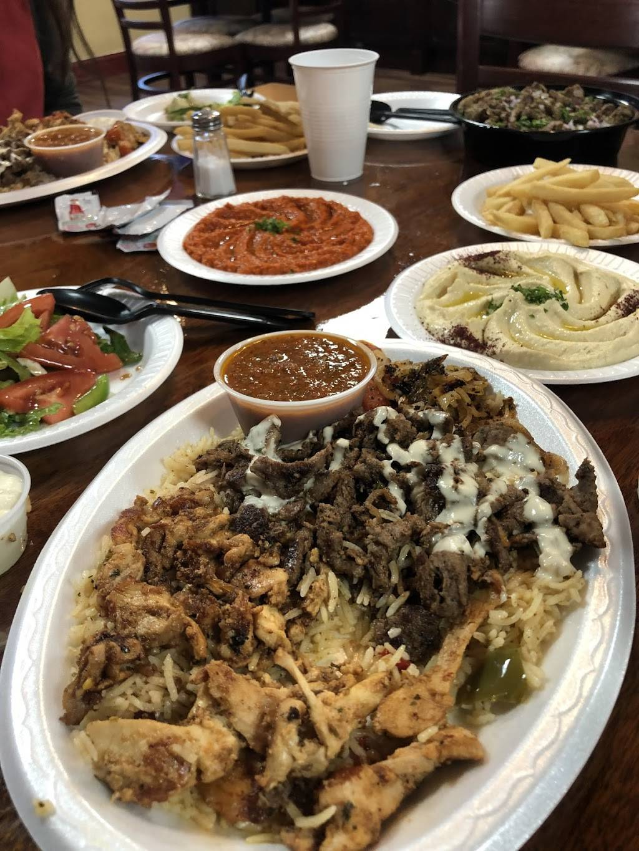 Damas Mediterranean Grill   restaurant   260 Pottstown Pike, Exton, PA 19341, USA   4848733835 OR +1 484-873-3835