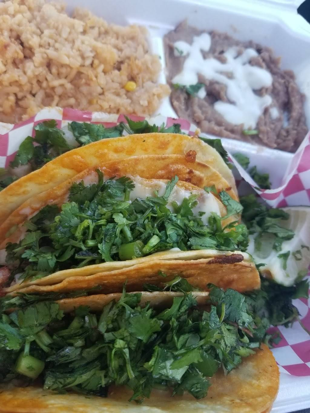 Don Justo Red Tacos | restaurant | 1942 S Garnett Rd, Tulsa, OK 74128, USA | 9183782967 OR +1 918-378-2967