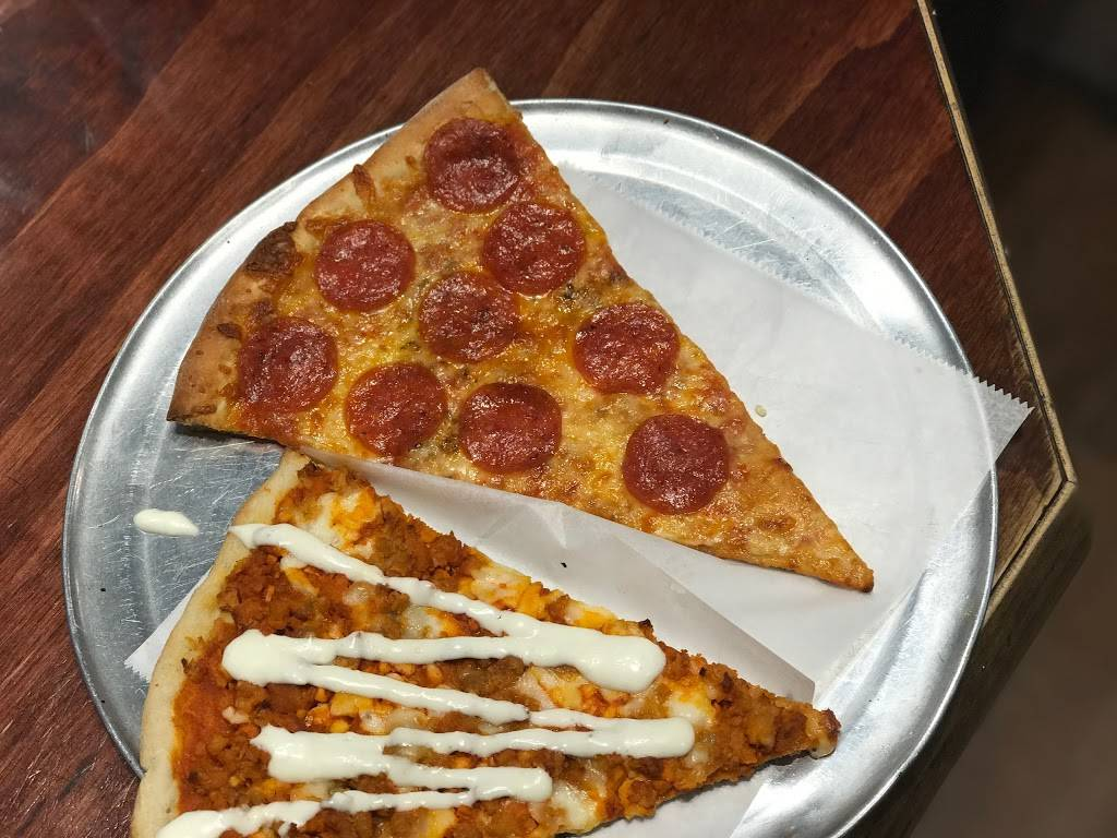Highline Pizzeria | meal takeaway | 503 W 28th St, New York, NY 10001, USA | 2125643330 OR +1 212-564-3330