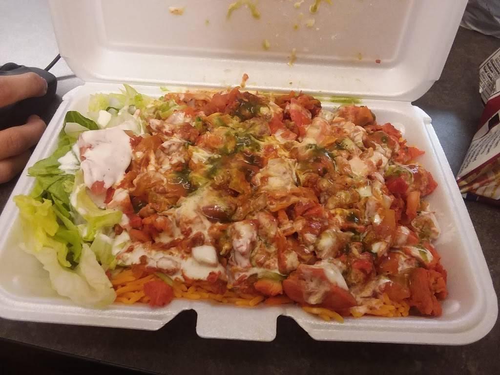Buona Journata Halal Food Truck Restaurant 2891 2925 Bedford Ave Brooklyn Ny 11210 Usa