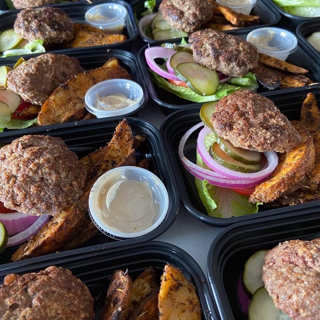 Kraving Thyme Family Meal Prep | restaurant | 10065 Niagara Falls Blvd, Niagara Falls, NY 14304, USA | 7166045608 OR +1 716-604-5608