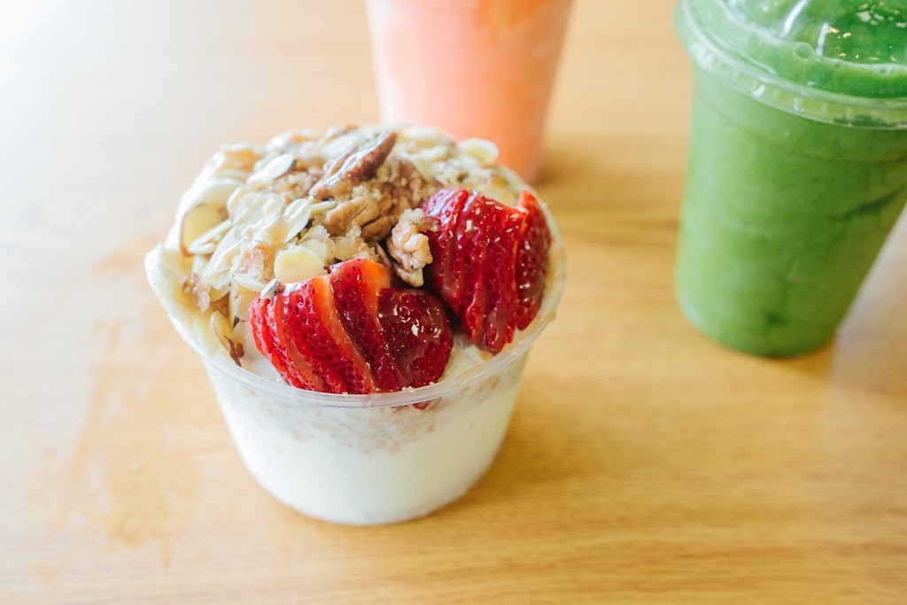 Healthy Habits Nutrition | restaurant | 6746 Page Ave STE 120C, St. Louis, MO 63133, USA