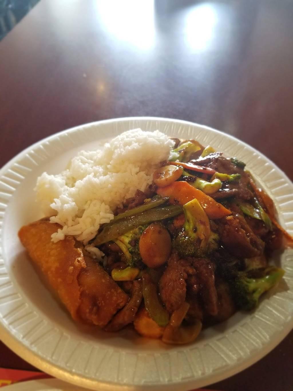 China Kitchen | restaurant | 1998 Cherry Rd, Rock Hill, SC 29732, USA | 8033666116 OR +1 803-366-6116
