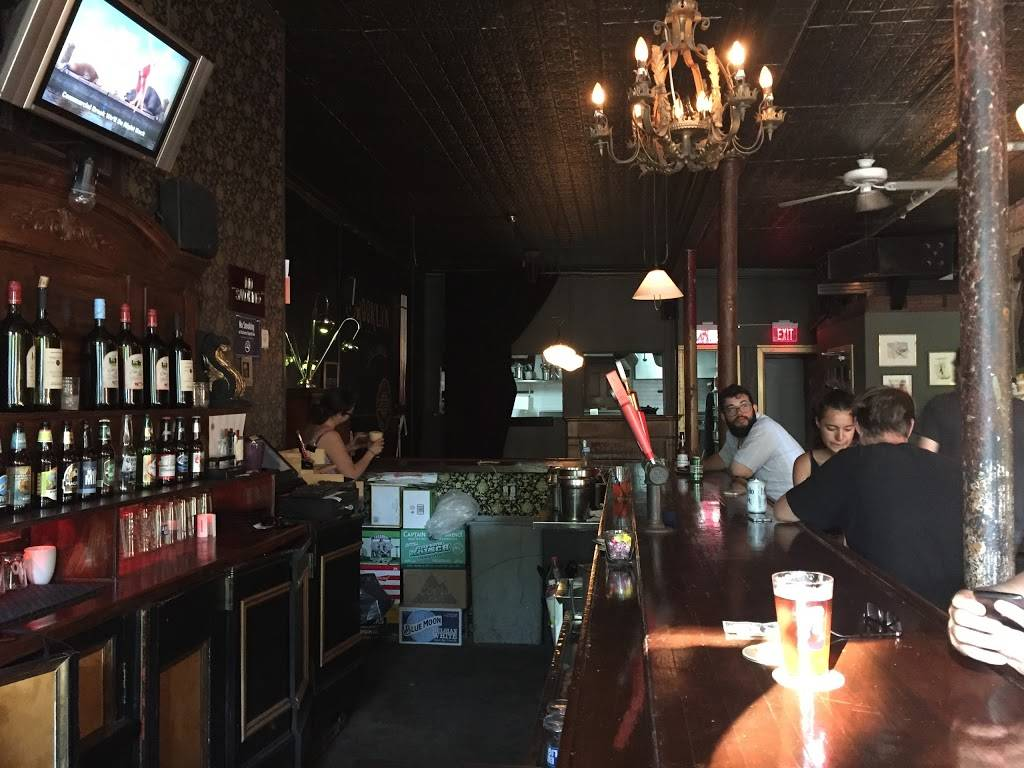 Brooklyn Safehouse | restaurant | 120 Franklin St, Brooklyn, NY 11222, USA | 7183896895 OR +1 718-389-6895