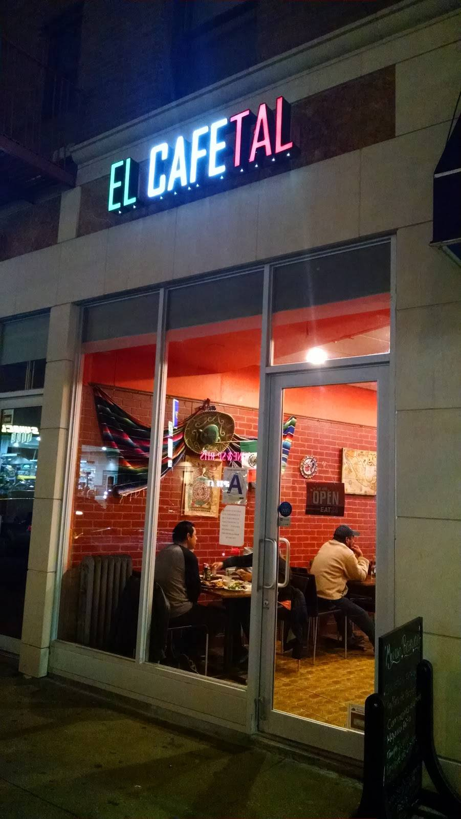 El Cafetal | restaurant | 30-19 Astoria Blvd, Astoria, NY 11102, USA | 7185040790 OR +1 718-504-0790