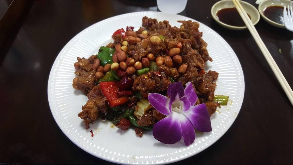 Red Tiger Dumpling House   restaurant   1320 Stony Brook Rd, Stony Brook, NY 11790, USA   6316756899 OR +1 631-675-6899