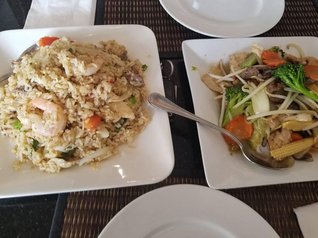 Chang Thai Cuisine   restaurant   15714 Arrow Hwy, Irwindale, CA 91706, USA   6263381378 OR +1 626-338-1378