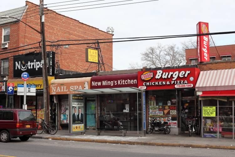 Mings Kitchen | restaurant | 5615 Junction Blvd, Elmhurst, NY 11373, USA | 7186991625 OR +1 718-699-1625