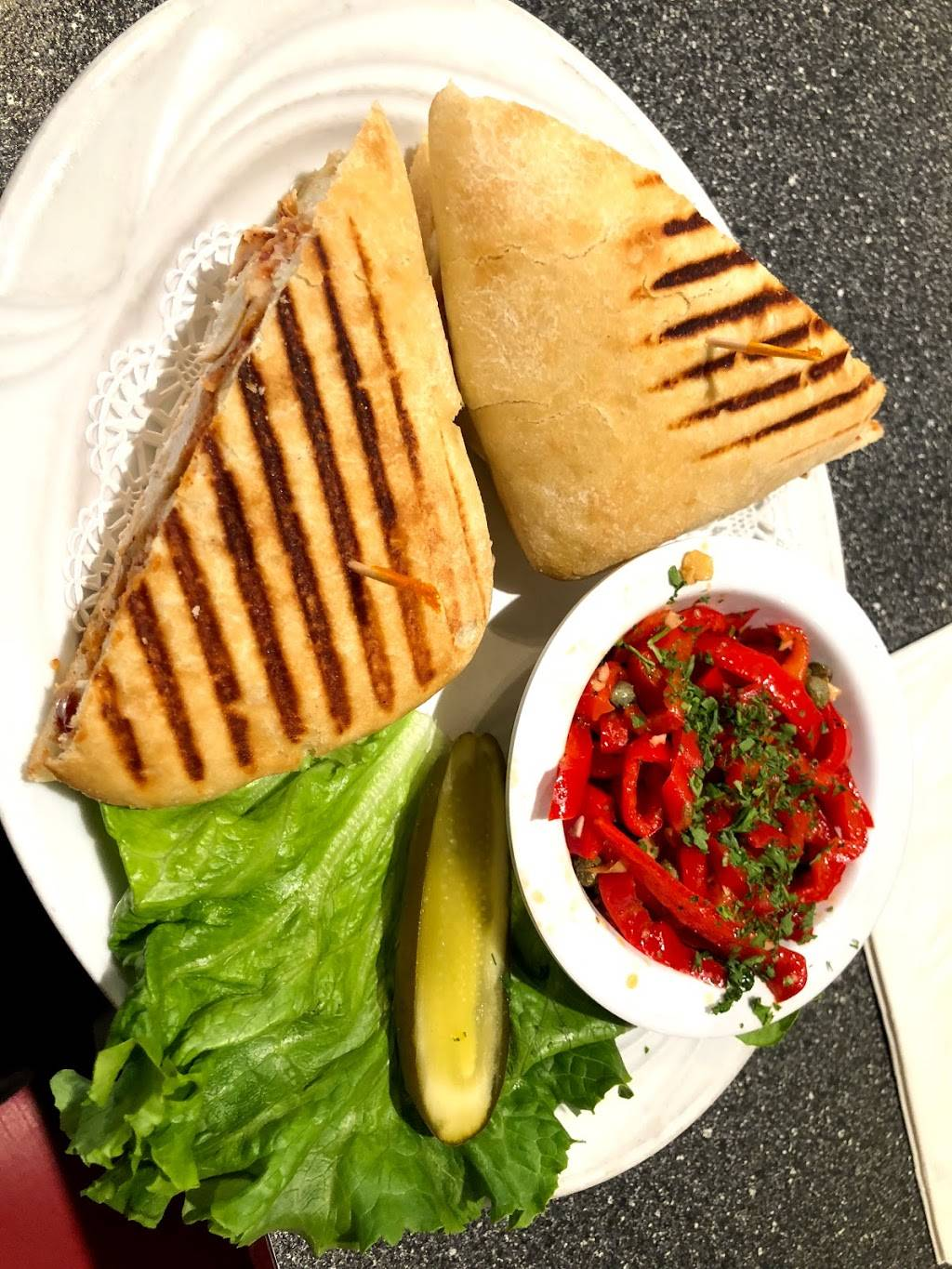 Picassos Cafe, Bakery & Catering Company | cafe | Suites A-D, 6070 Irwindale Ave, Irwindale, CA 91706, USA | 6269696100 OR +1 626-969-6100