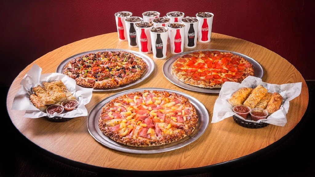 Pizza Garden | meal delivery | 1017 N H St, Lompoc, CA 93436, USA | 8057369999 OR +1 805-736-9999