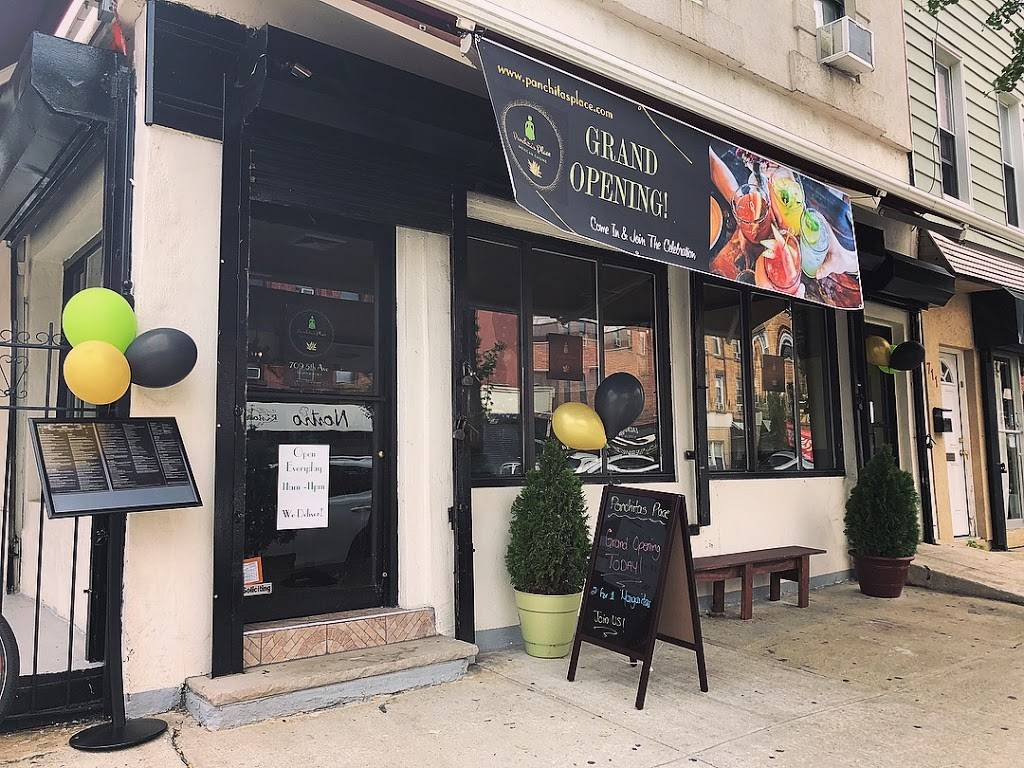 Panchitas Place | restaurant | 709 5th Ave, Brooklyn, NY 11215, USA | 9179090404 OR +1 917-909-0404