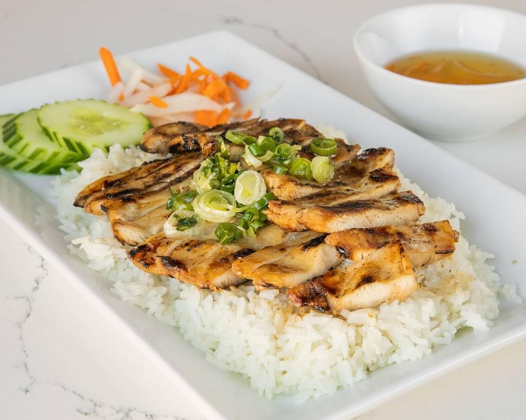 My Lan Bistro   restaurant   Alliance Town Center, 9180 N Fwy #504, Fort Worth, TX 76177, USA   8177502121 OR +1 817-750-2121
