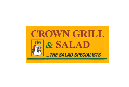 Crown Grill Chicken and Salad | restaurant | 1719 Pitkin Ave, Brooklyn, NY 11212, USA | 7184952000 OR +1 718-495-2000