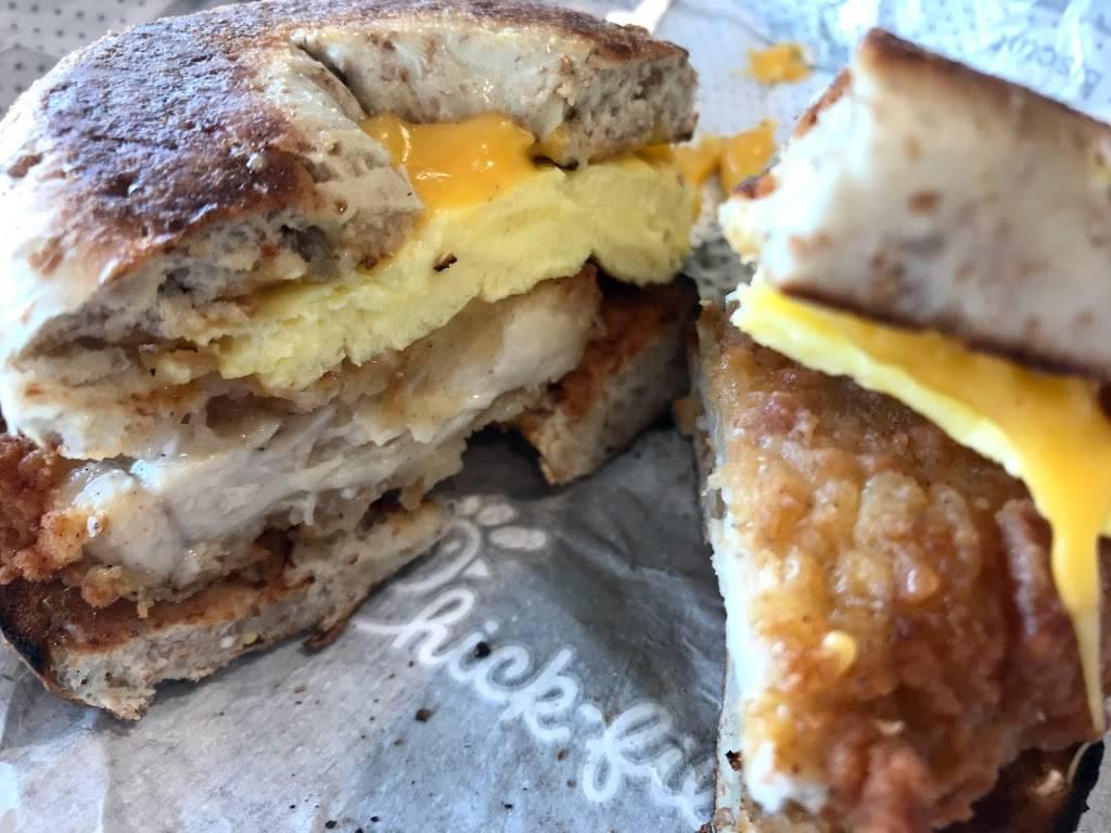 Chick-fil-A | restaurant | 2 Nathaniel Pl, Englewood, NJ 07631, USA | 2012272050 OR +1 201-227-2050