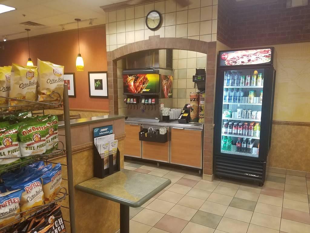 Subway Restaurants   restaurant   2711 Commerce Dr NW, Rochester, MN 55901, USA   5072810520 OR +1 507-281-0520