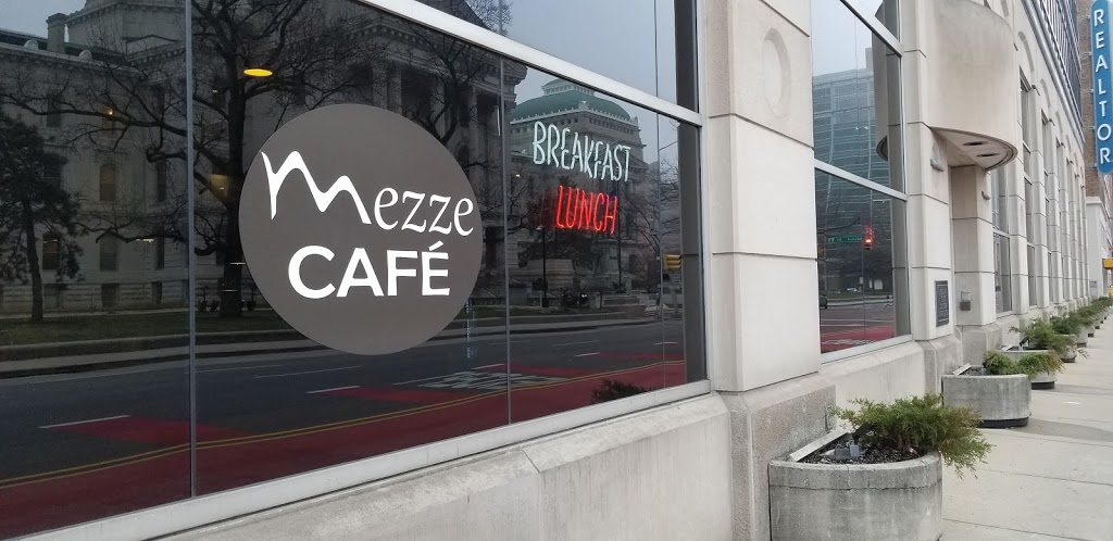 Mezze Cafe | restaurant | 150 W Market St Suite 130, Indianapolis, IN 46204, USA | 3173439705 OR +1 317-343-9705