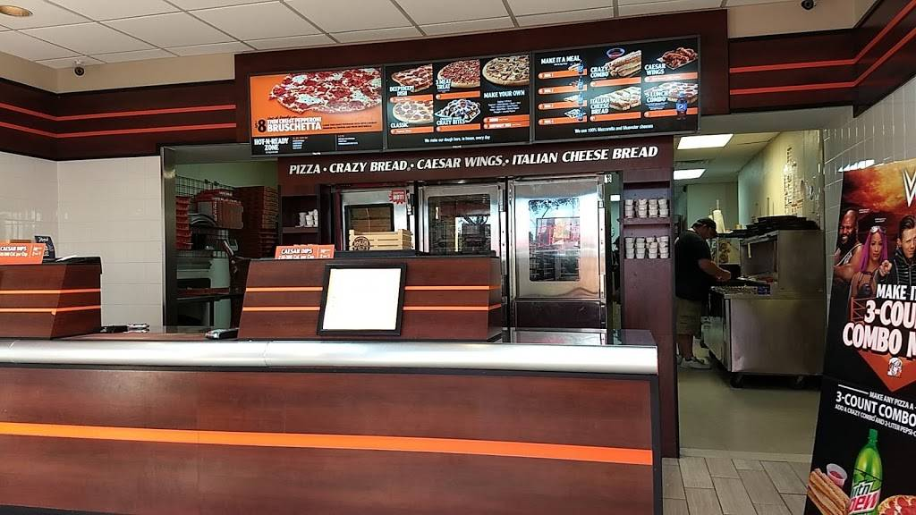 Little Caesars Pizza Meal Takeaway 2501 S Texas Ave College Station Tx 77840 Usa
