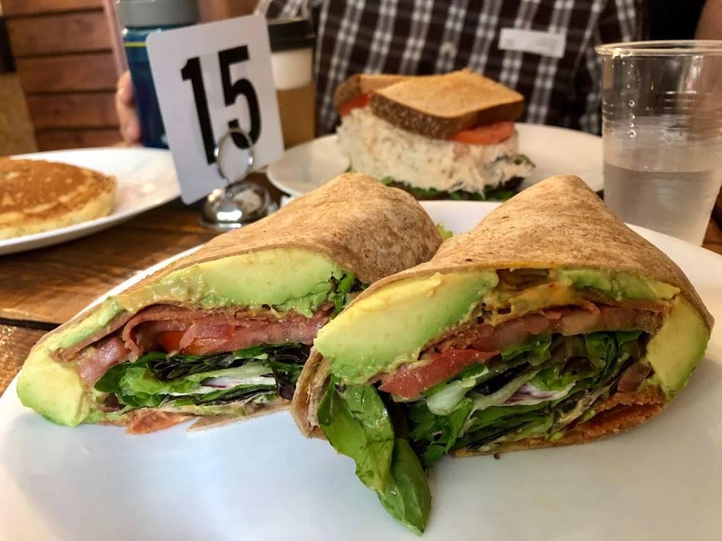 Meme S Healthy Nibbles Cafe 707 Nostrand Ave Brooklyn Ny 11216 Usa