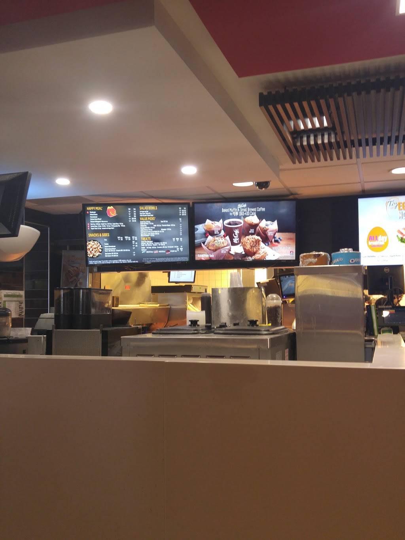 McDonalds | cafe | 266 Dundas St East Trenton Town Ctr, Trenton, ON K8V 5Z9, Canada | 6133927400 OR +1 613-392-7400
