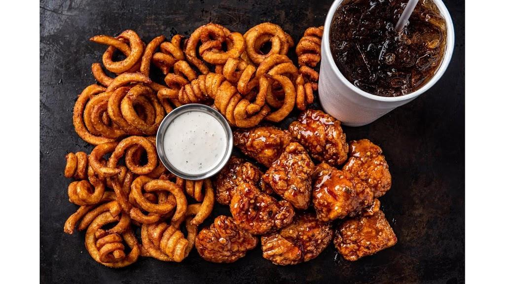 Its Just Wings | restaurant | 1030 Stafford Market Pl, Stafford, VA 22556, USA | 4696635178 OR +1 469-663-5178