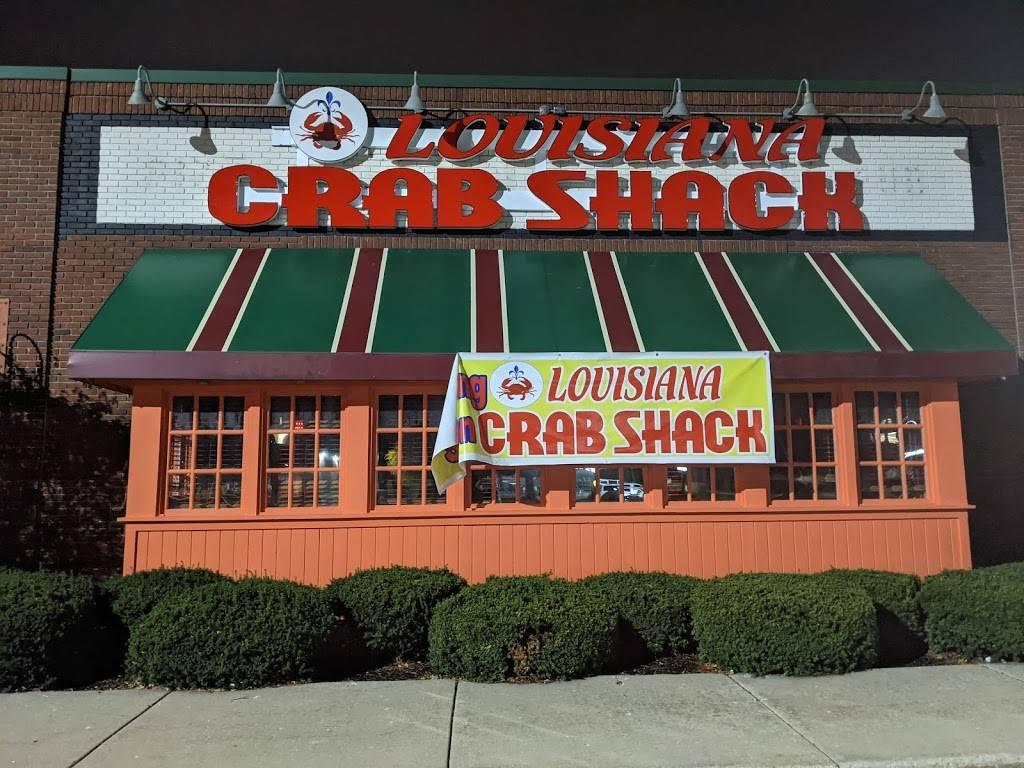 Louisiana Crab Shack | restaurant | 275 W Roosevelt Rd, Lombard, IL 60148, USA