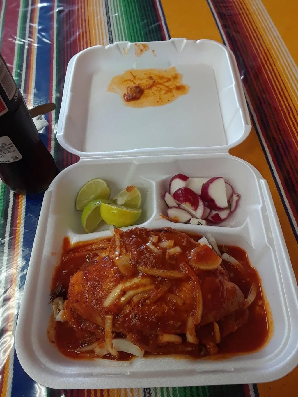La Cocina del Don   restaurant   1024 N Maclay Ave, San Fernando, CA 91340, USA