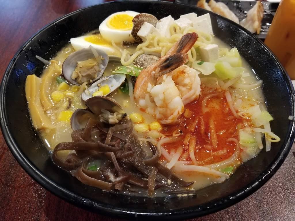 Fujin Ramen | restaurant | 1017 S Glendora Ave, West Covina, CA 91790, USA | 6268142020 OR +1 626-814-2020