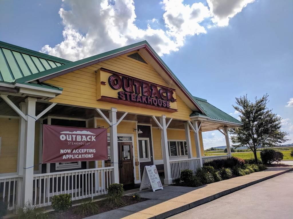 outback steakhouse restaurant 1125 franklin rd lebanon tn 37090 usa usa restaurants