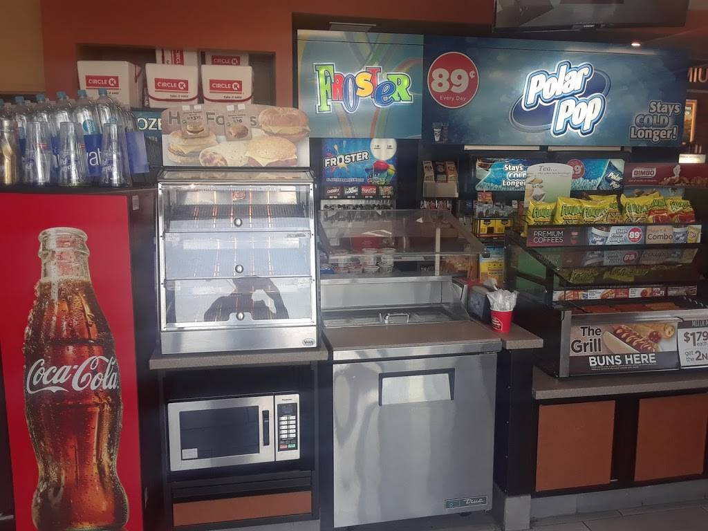 Circle K | meal takeaway | 1200 S Glendora Ave, West Covina, CA 91790, USA | 6268505300 OR +1 626-850-5300