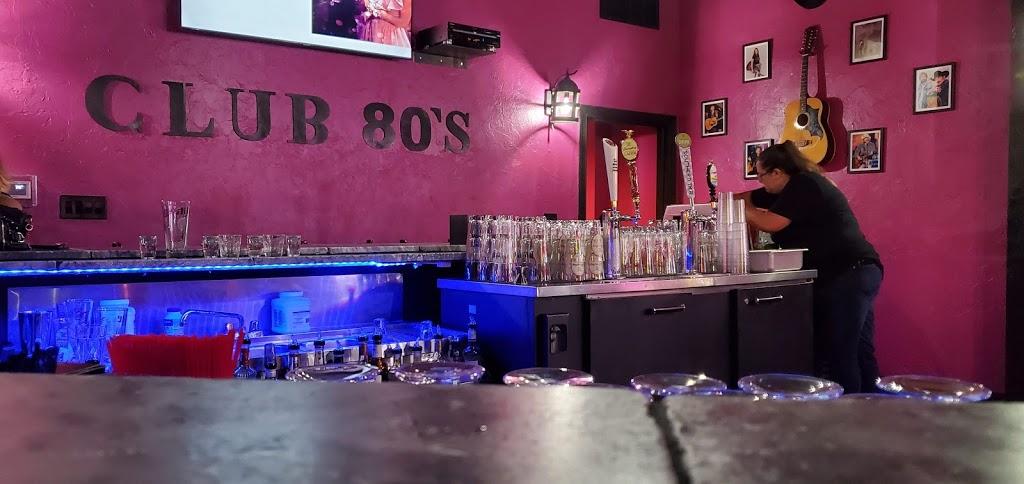 CLUB 80s Bar & Grill | restaurant | 427 Cavitt Ave, Trafford, PA 15085, USA | 4123769388 OR +1 412-376-9388