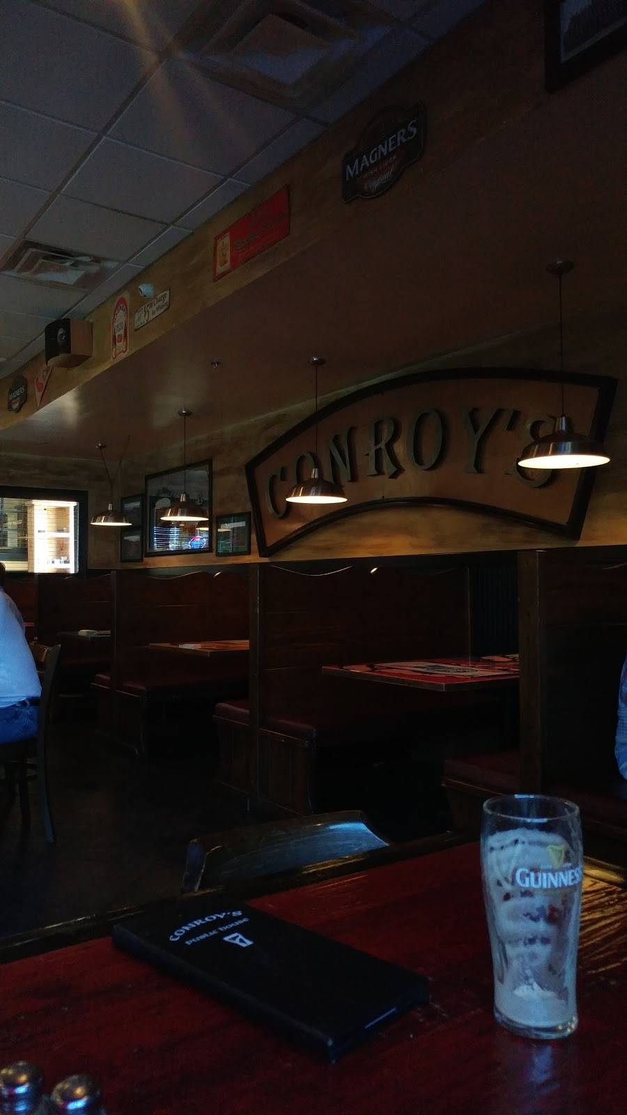Conroys Public House   restaurant   5285 W 95th St, Overland Park, KS 66207, USA   9136482244 OR +1 913-648-2244