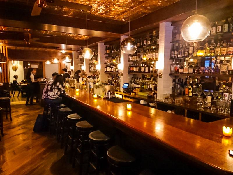 Bar Moga | restaurant | 128 W Houston St, New York, NY 10012, USA | 9293995853 OR +1 929-399-5853