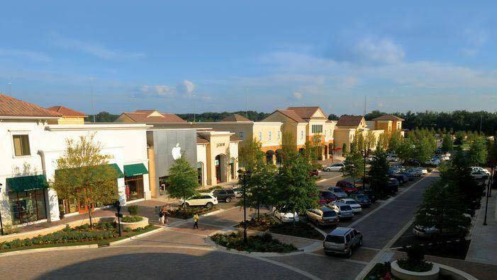 Renaissance at Colony Park | shopping mall | 1000 Highland Colony Pkwy, Ridgeland, MS 39157, USA | 6015190900 OR +1 601-519-0900