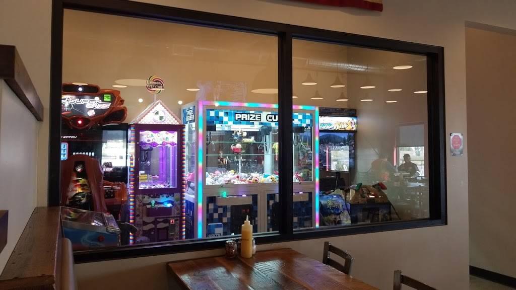 Ben's Brick Oven Pizza - Restaurant | 101 East Bison Hwy ...