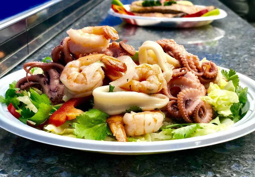 Boca Chica Seafood | restaurant | 584 W 207th St, New York, NY 10034, USA | 2125676777 OR +1 212-567-6777